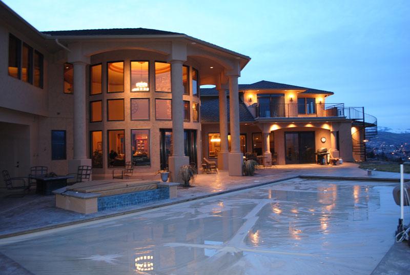 Custom Home In Wenatchee Wa Sadler Custom Homes Other